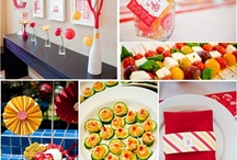Shower & Party Ideas