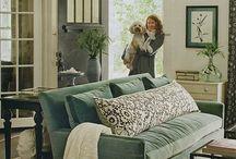 Living Room / by Candy Reta