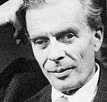 Aldous Huxley / Island, etc.