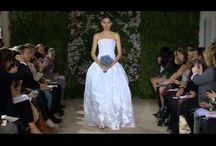 Bridal Fashion Videos