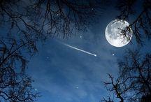notte stellata♡
