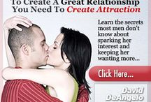 Double Your Dating / To enjoy a great relationship, you first have to create attraction. Double Your Dating covers the how to ... using the focal powers of the law of attraction, men and women equally can now have exciting relationships. Heart energies, loving energy and emotional dimensions are the things that are important in loving relationships for men and women.