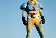 日本のHERO