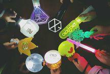 kpop lightstick