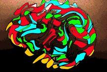 Artes / Minhas artes