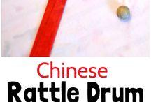 China crafts