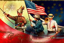 Americana / A collection of images honoring American history and culture. / by Dawn Pisturino