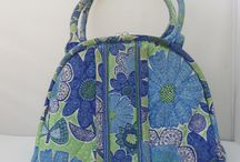Hand Bags & Purses / Collection of hand bags