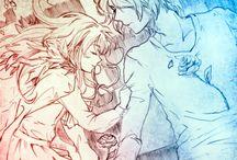 Ангел и Иб