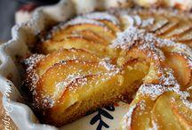 gâteaux aux pommes 1234
