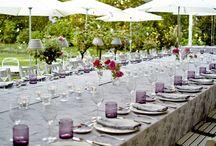 Comer en la terraza / Eaterrace