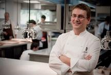 gASTROINNOVACION / Alimentos, técnicas culinarias, grandes chefs, investigación gastronómica...