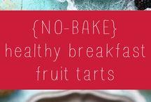 Healthy / Yum