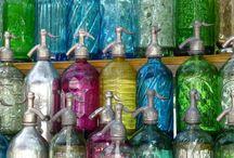 Siphons Bottles / by Longo M. Branko