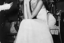 black white glamour / by Helen Va