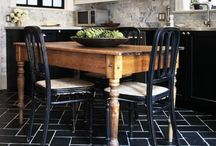 Kitchens / by Green Street Blog