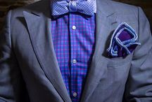 Beau Tie Magic / This board is dedicated to the classiness of bow ties.