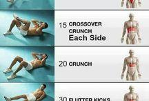 abs exercices 2