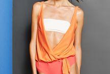 PELSO Swimwear Chromium Collection 2016 / 2016 Swimwear collection @pelsoswimwear #swimsuit #bathingsuit #bikini #trikini