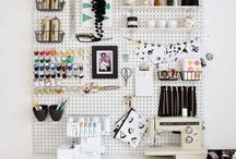 sewing place ideas