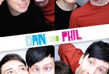Dan and Phil *whiskers*