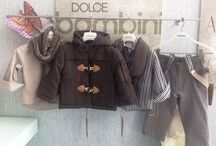 Dolce Bambini - Boys Collection / Christening Suits