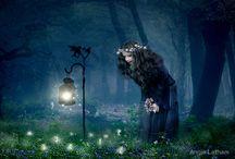 Fairies / by Christine Row