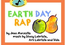 Teaching:  Earth Day / by Lisa Bushnell