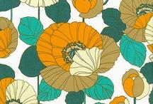 print and pattern / by ta Sha