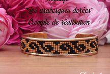 Idées bracelets bijoux