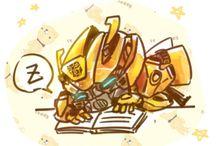 Bumblebee ❤