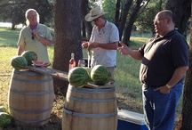TX Winery Owners/Winemakers