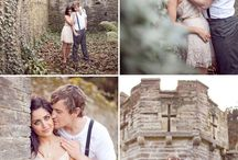 Photoshoot ideas for couples / Ideas and inspiration for couples