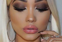 makeup 2016