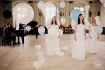 Musik Hochzeit