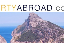 The Abroad Group / International Property Search Portal