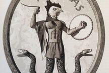 Symbols, Spirituality, Alchemy