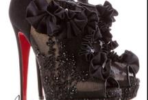 Fashionista / by MiShaRee Hight