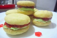 my cooks - cake, cookies, n dessert