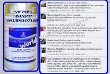 WSC BIOLO (WORLD SLIMMING CAPSULE)