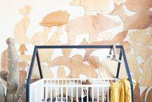 Baby værelse