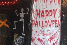 Halloween Party Ideas / by Kimberlee Schenz