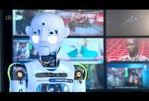robot TESPIAN
