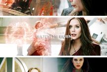 Scarlet Witch✡