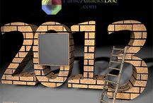 2013 New Year!