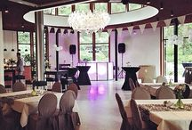 Party Rooms / Available for groups 10 - 300