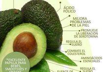Beneficios alimentos
