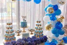 Cruita birthday party