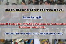 Batch Closing Offer for Two Days