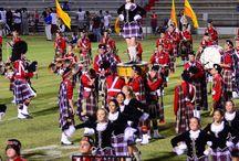 My High School Band